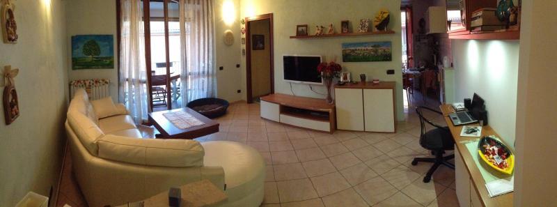 Appartamento in vendita a Certosa di Pavia, 2 locali, prezzo € 114.000 | Cambiocasa.it