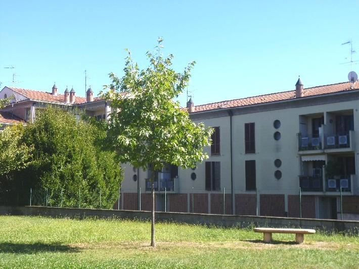 Bilocale Siziano Via Roma 1