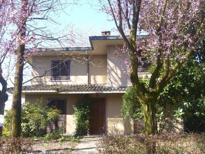Villa in Vendita a Siziano