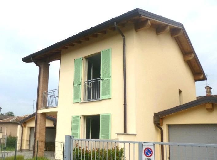 Villa a Schiera in Vendita a San Genesio ed Uniti