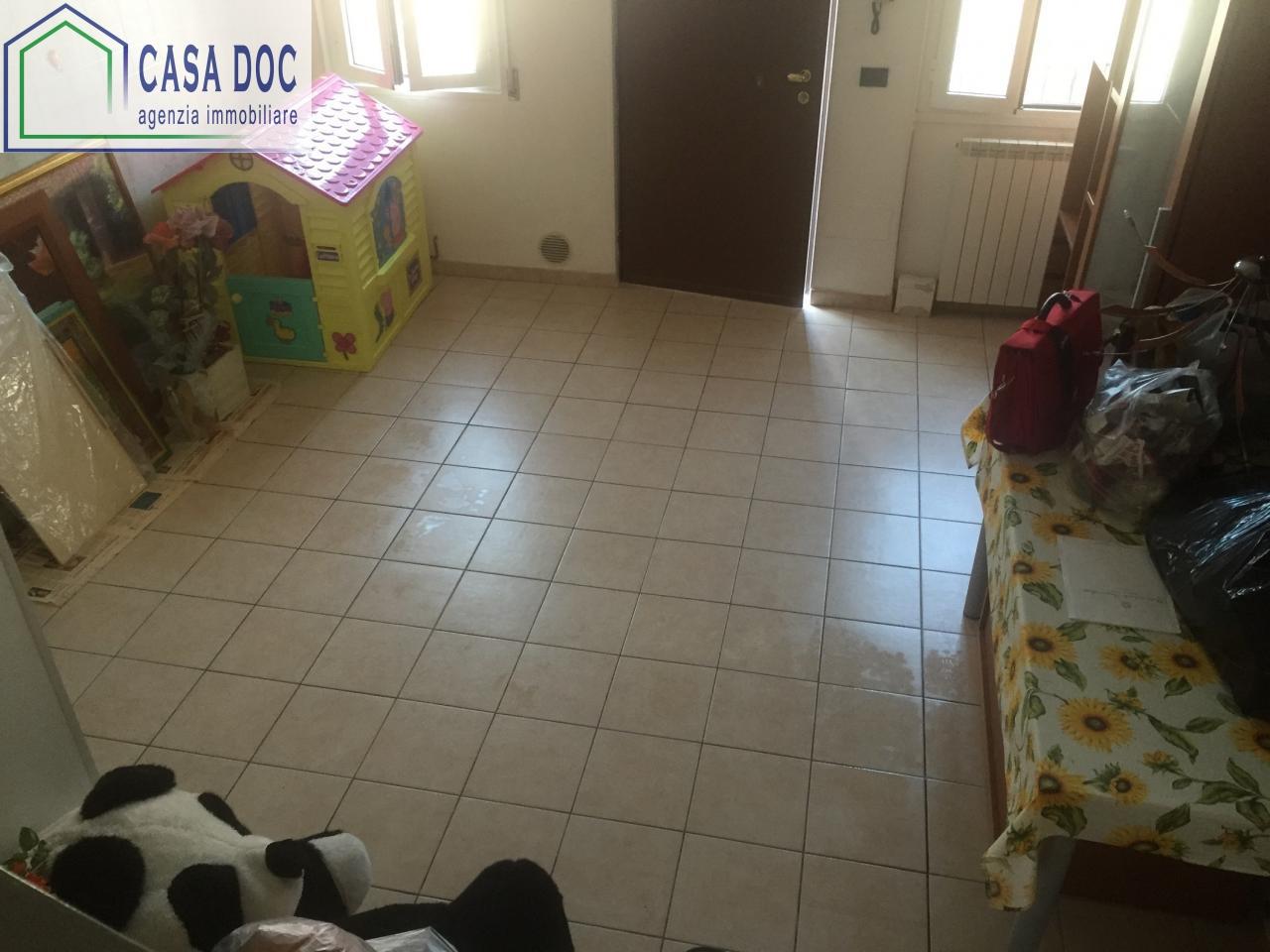 Appartamento in affitto a Magherno, 2 locali, prezzo € 400 | Cambio Casa.it