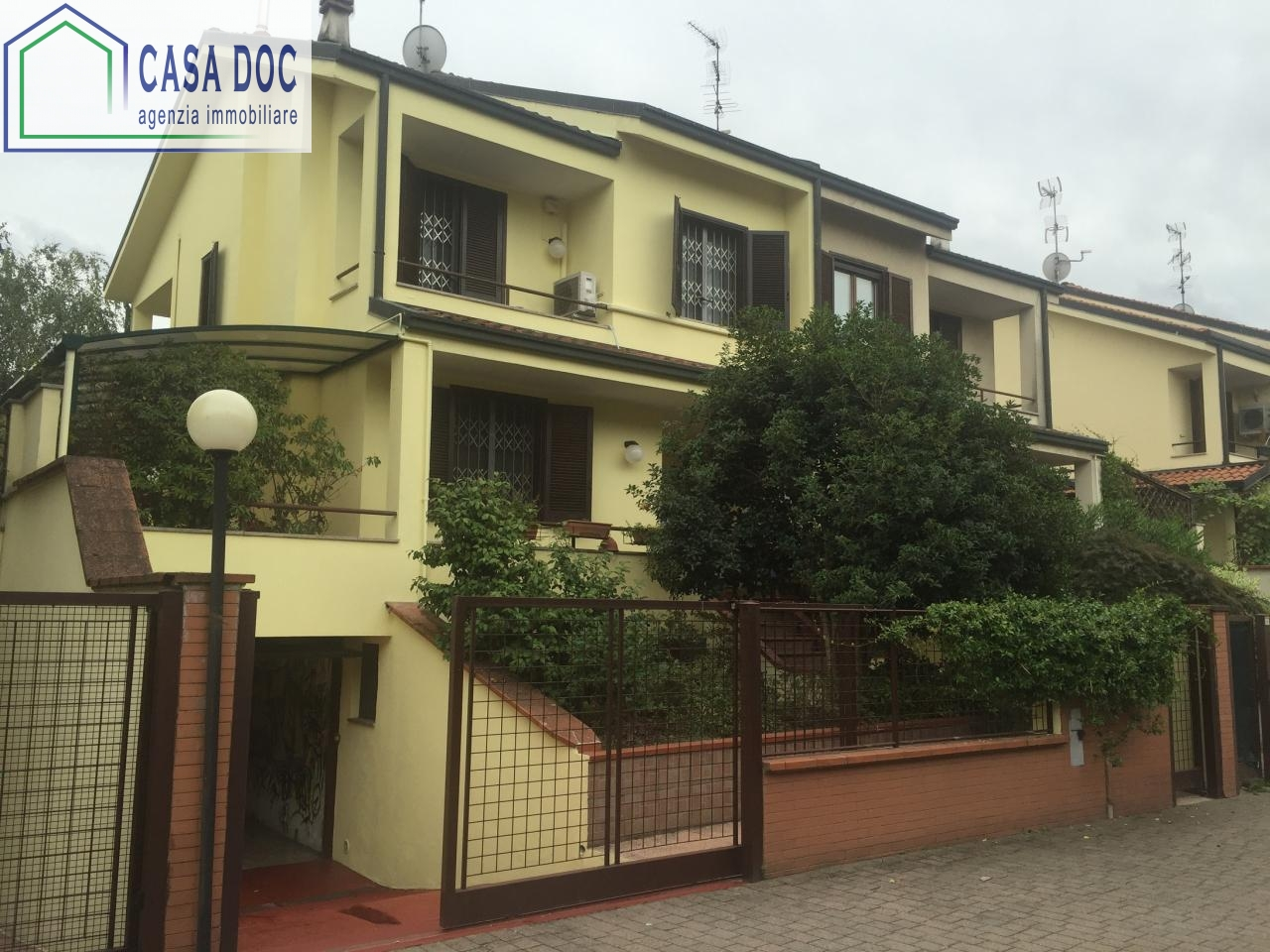 Villa a Schiera in Vendita a Basiglio