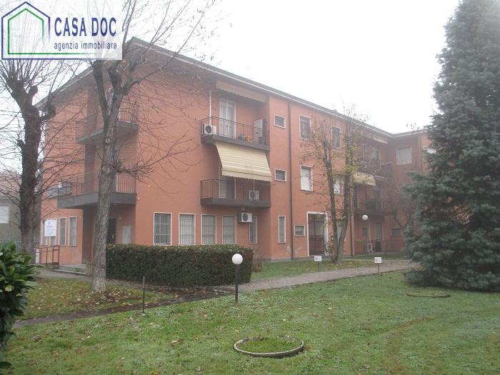 Appartamento in vendita a Valera Fratta, 3 locali, prezzo € 87.000 | Cambio Casa.it