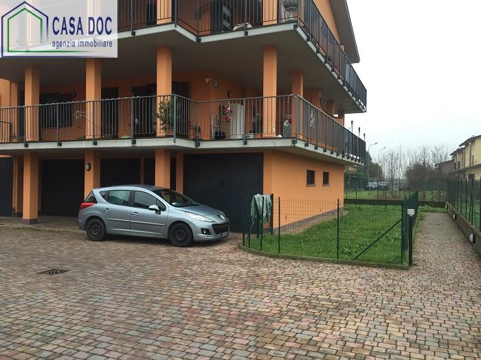 Appartamento in Vendita a Cura Carpignano