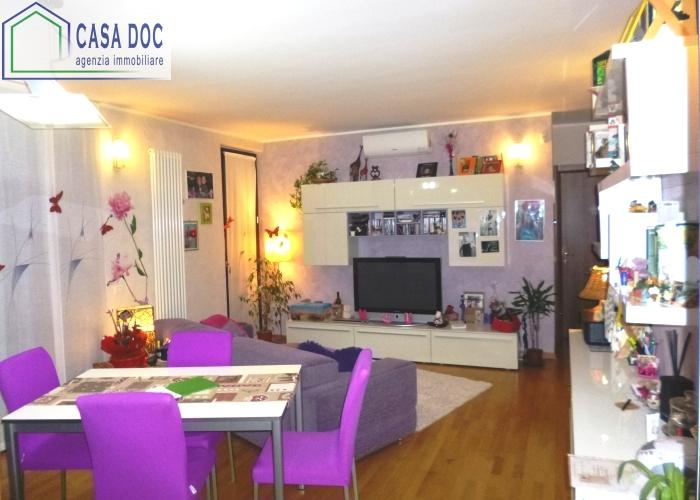 Appartamento in vendita a Siziano, 3 locali, prezzo € 125.000 | Cambio Casa.it