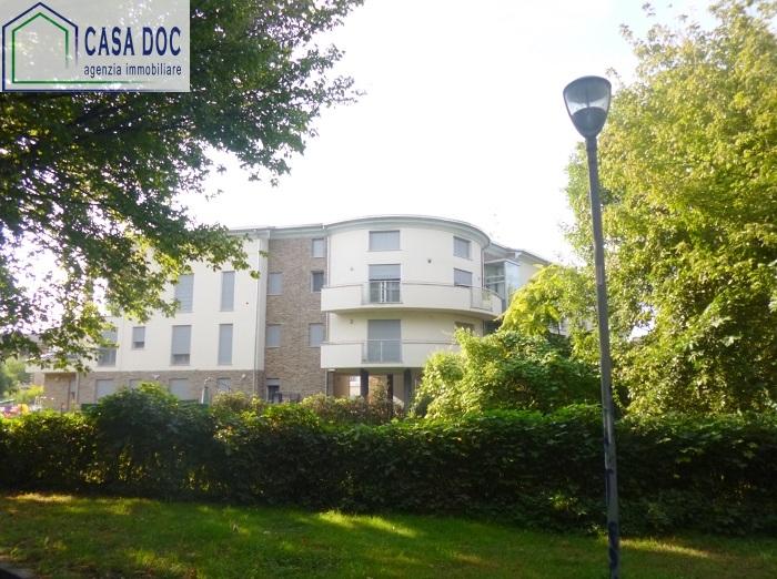 Appartamento in vendita a Siziano, 2 locali, prezzo € 129.000 | Cambio Casa.it