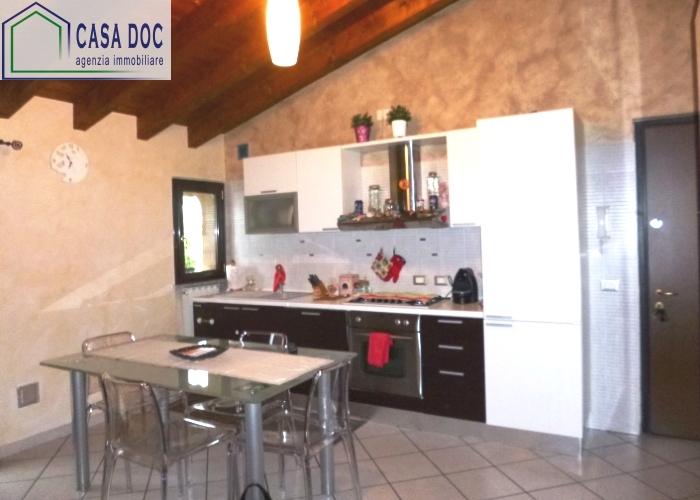 Appartamento in Vendita a Bornasco