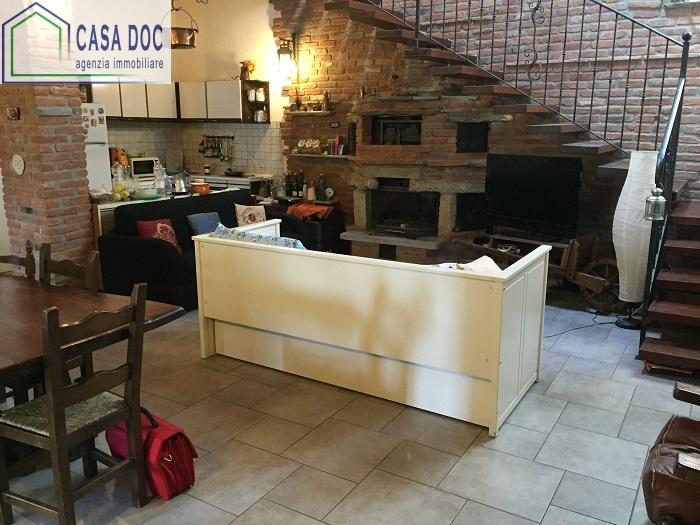 Villa in vendita a Pavia, 7 locali, zona Località: Vallone-Crosione, prezzo € 350.000   Cambio Casa.it