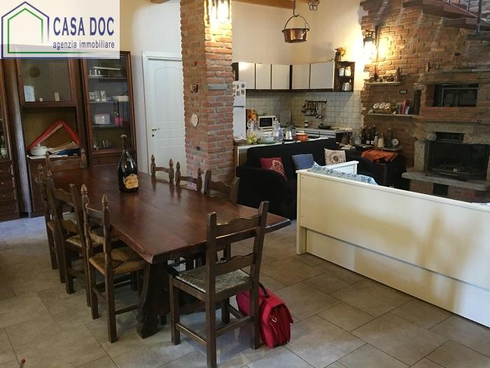 Villa in Vendita a Landriano
