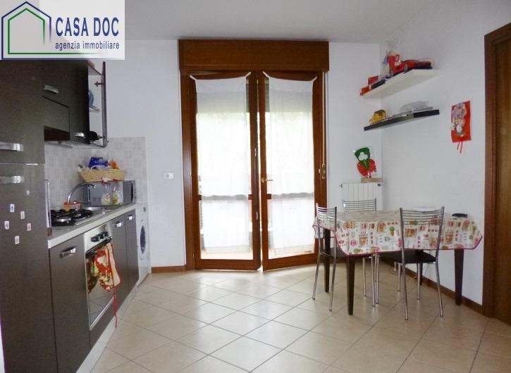 Bilocale Landriano Via F.lli Rosselli 6