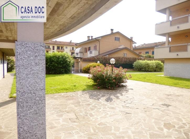 Bilocale Landriano Via F.lli Rosselli 3