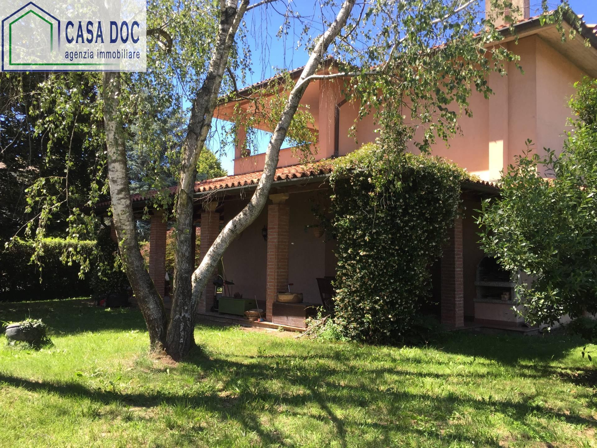 Villa in vendita a Siziano, 4 locali, prezzo € 309.000 | CambioCasa.it