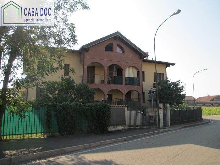 Appartamento in vendita a Bornasco, 2 locali, prezzo € 70.000 | Cambio Casa.it