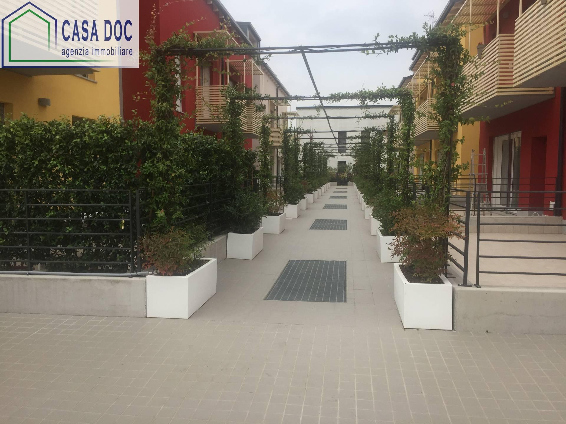 Appartamento in vendita a Pavia, 1 locali, zona Località: V.leRiviera-CasasulFiume, prezzo € 235.000 | Cambio Casa.it