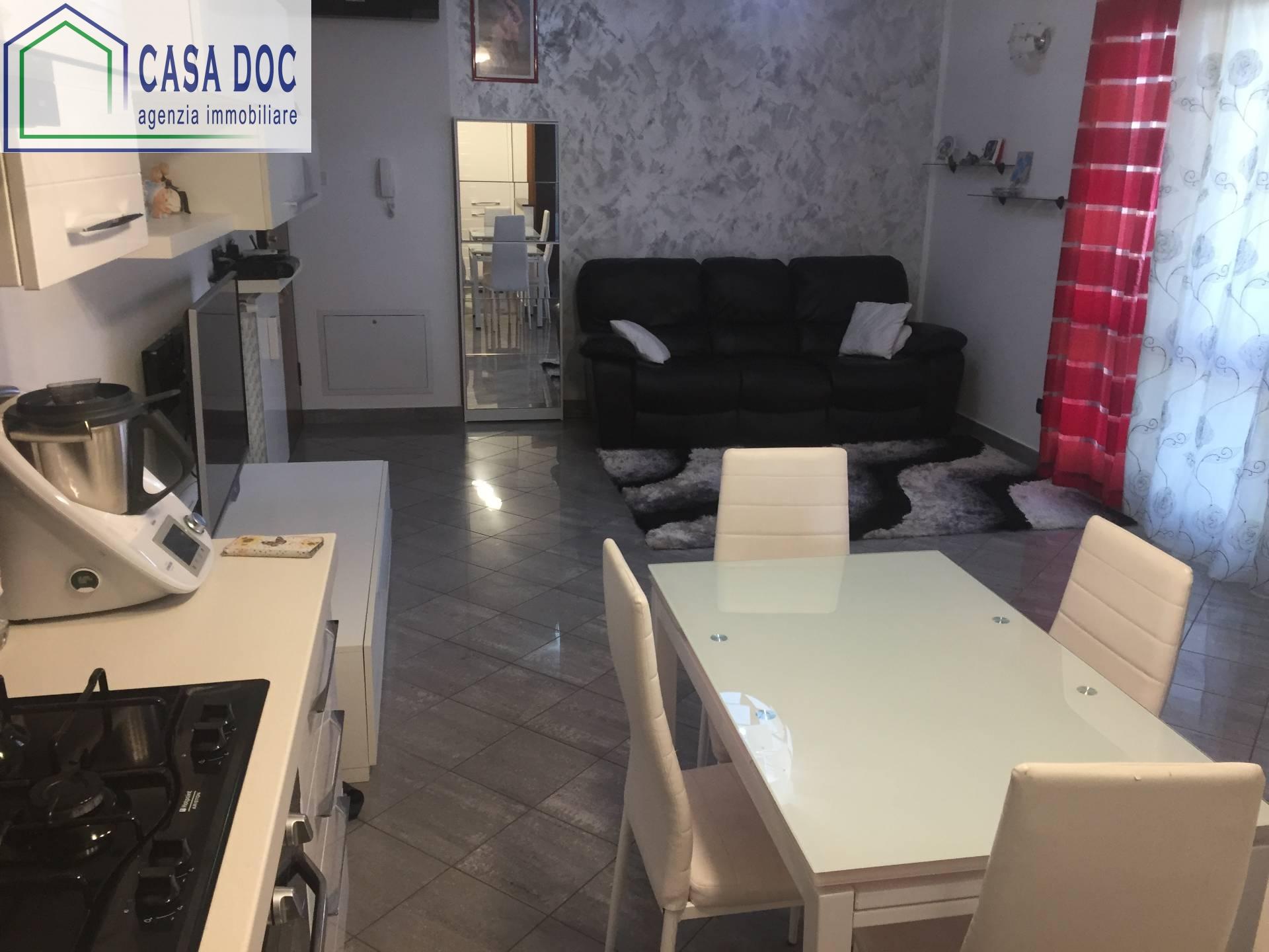 Appartamento in vendita a Torrevecchia Pia, 3 locali, prezzo € 149.000 | CambioCasa.it