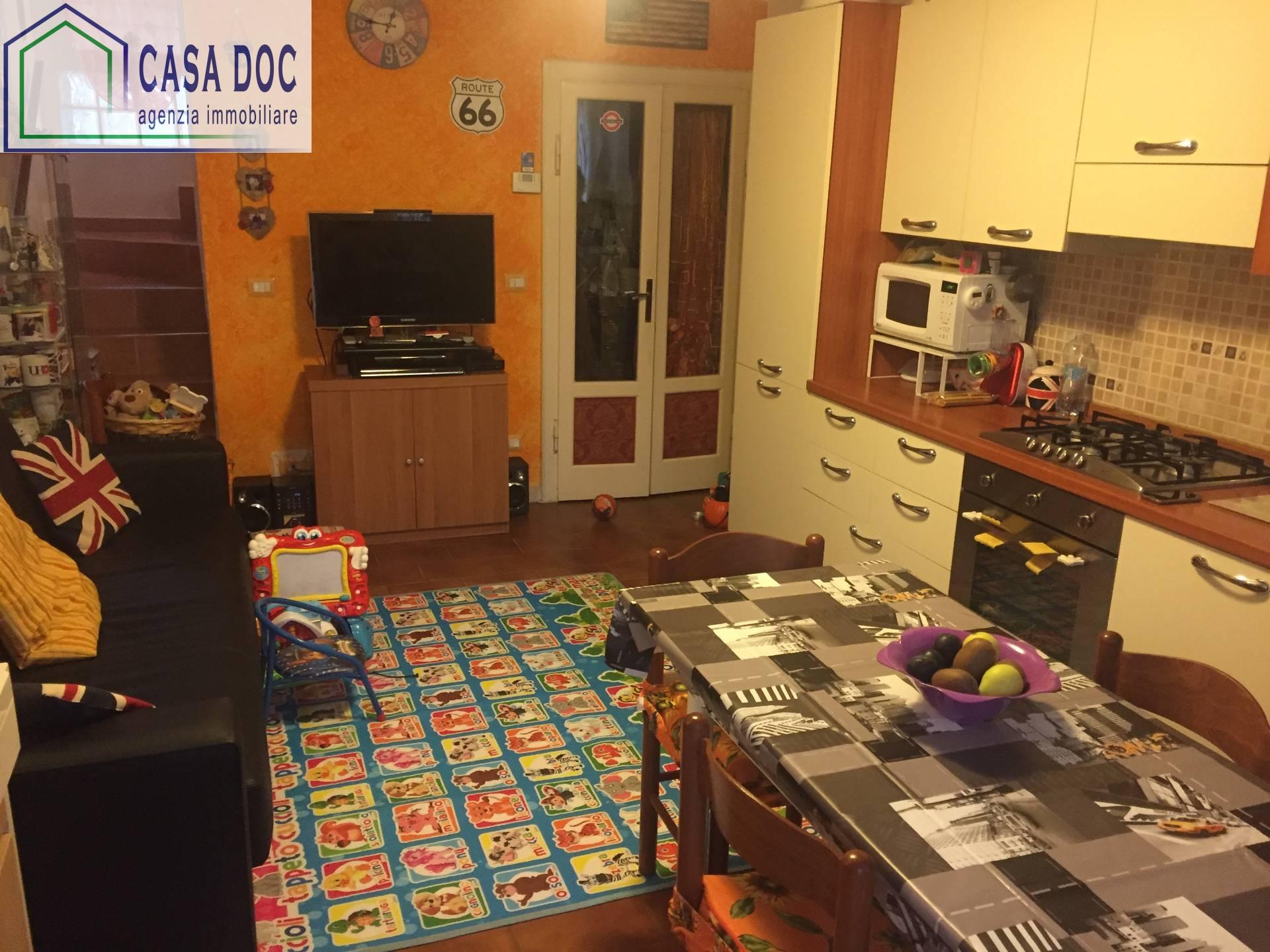 Appartamento in vendita a Marzano, 2 locali, prezzo € 43.000 | CambioCasa.it