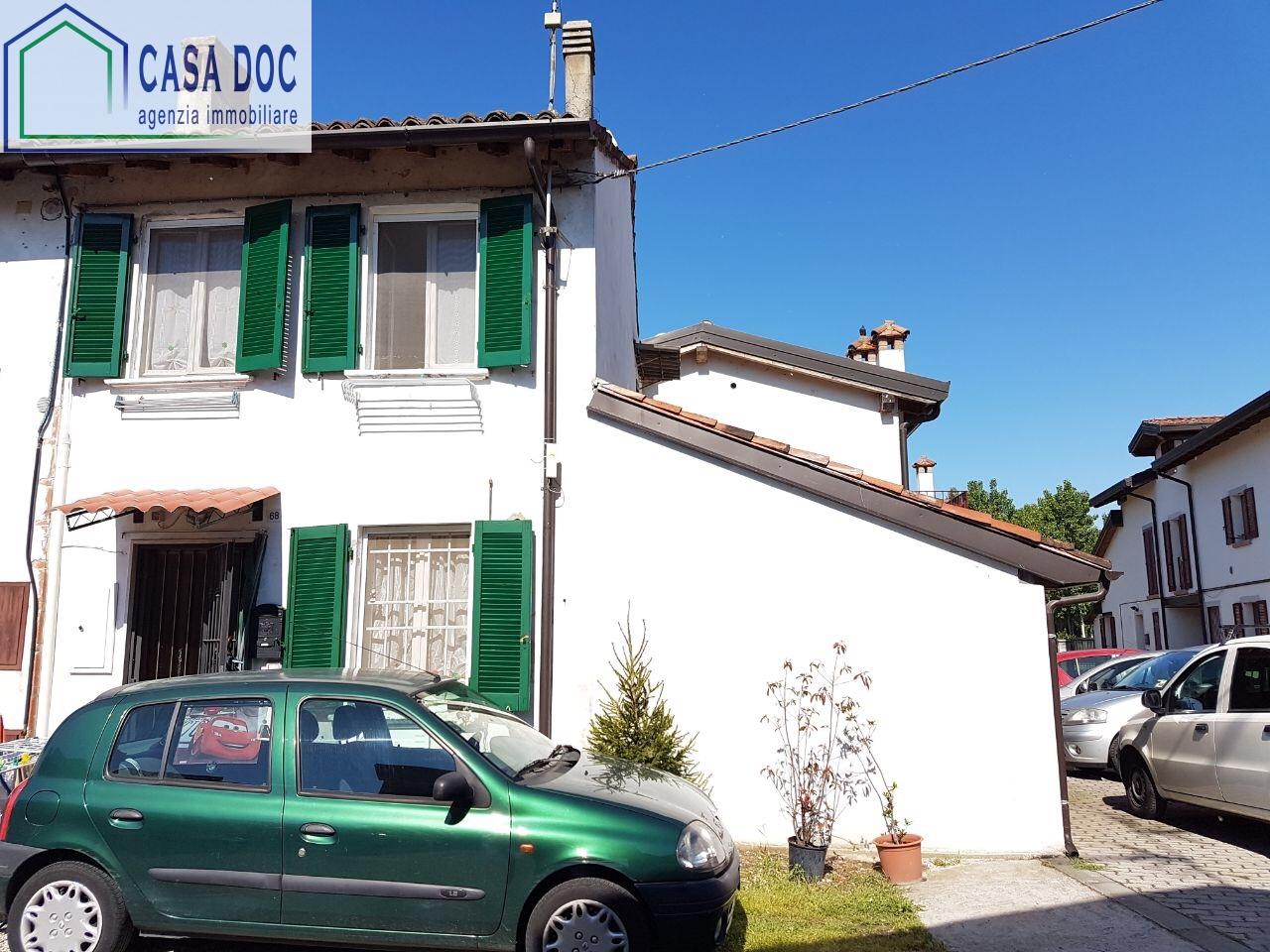 Appartamento in vendita a Marzano, 2 locali, prezzo € 39.000 | CambioCasa.it