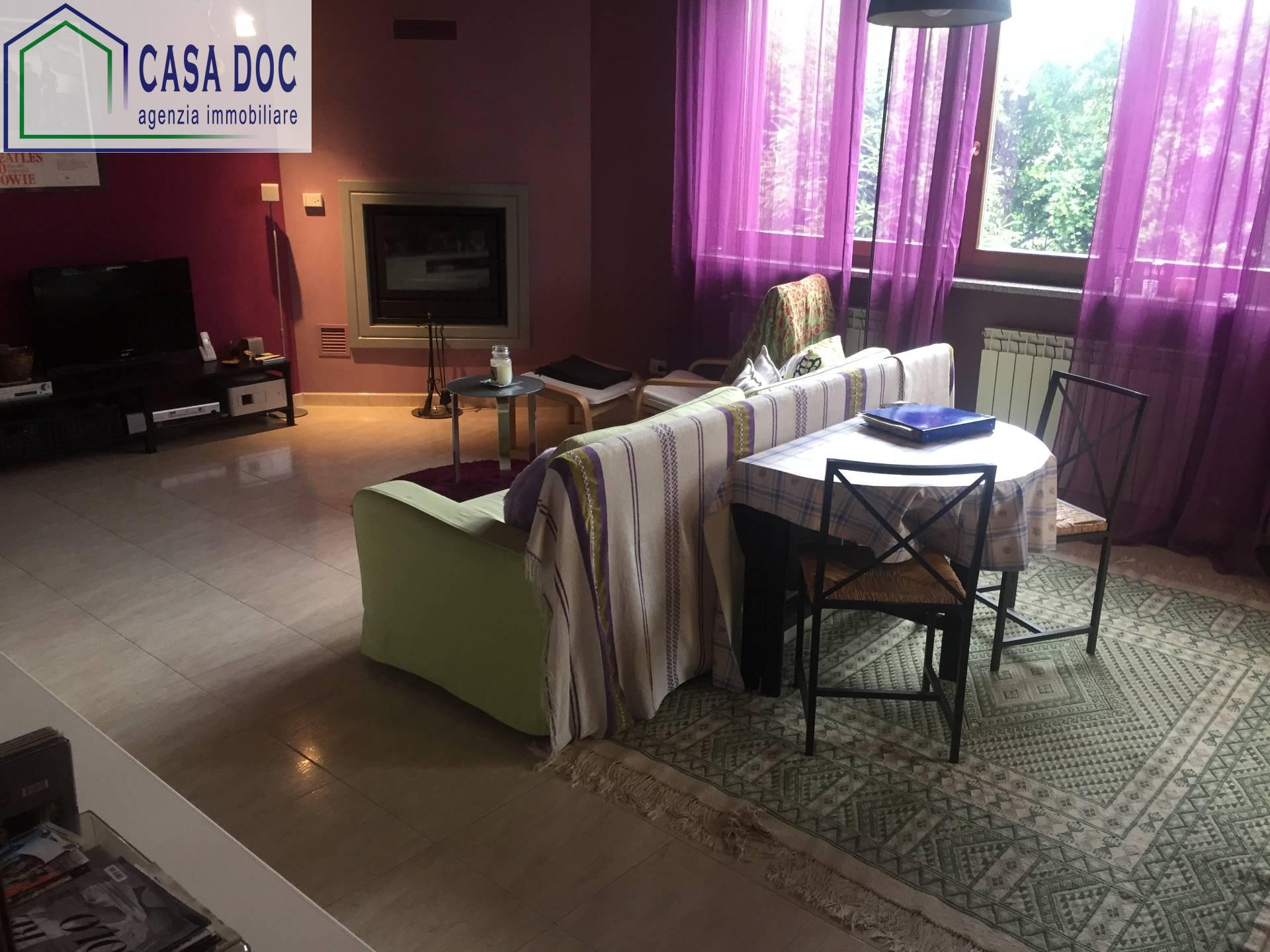 Villa in vendita a Sant'Alessio con Vialone, 4 locali, prezzo € 235.000 | CambioCasa.it