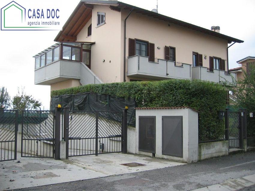Appartamento in Vendita a Carpiano
