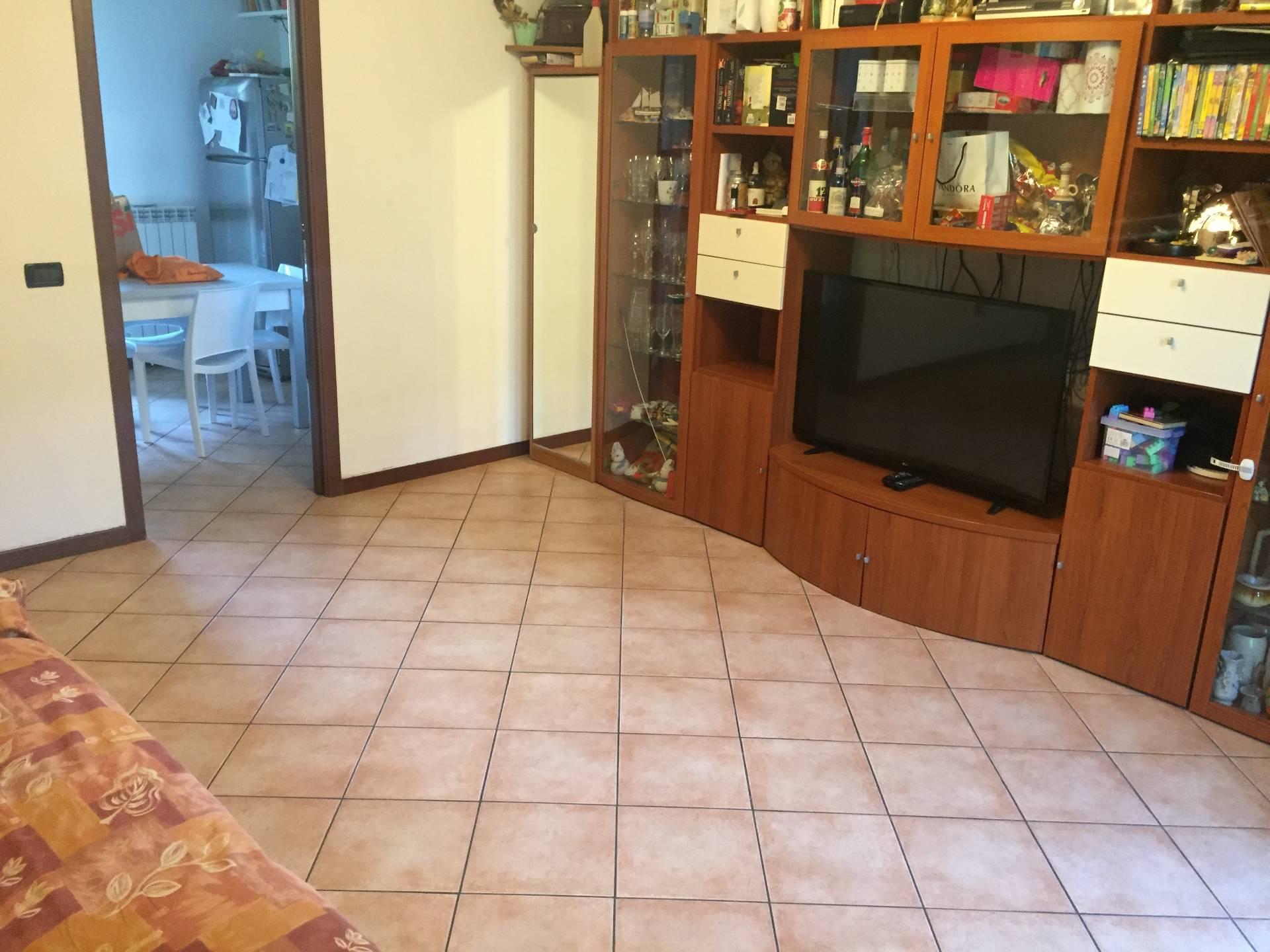 Appartamento in vendita a Bornasco, 3 locali, zona Località: Gualdrasco, prezzo € 119.000 | CambioCasa.it