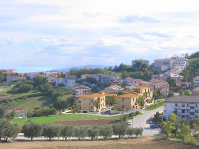 Terreno Edificabile Residenziale in vendita a Tortoreto, 9999 locali, zona Località: TortoretoAlta, Trattative riservate | Cambio Casa.it