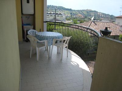 Bilocale Alba Adriatica Via Trebbia 8