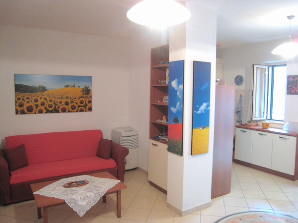 Bilocale Alba Adriatica Via Versilia 1