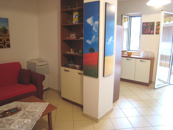 Bilocale Alba Adriatica Via Versilia 2