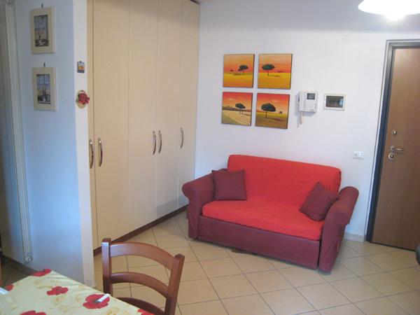 Bilocale Alba Adriatica Via Versilia 3