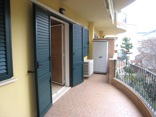 Bilocale Alba Adriatica Via Versilia 9