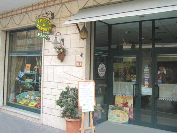 Negozio / Locale in Vendita a Alba Adriatica