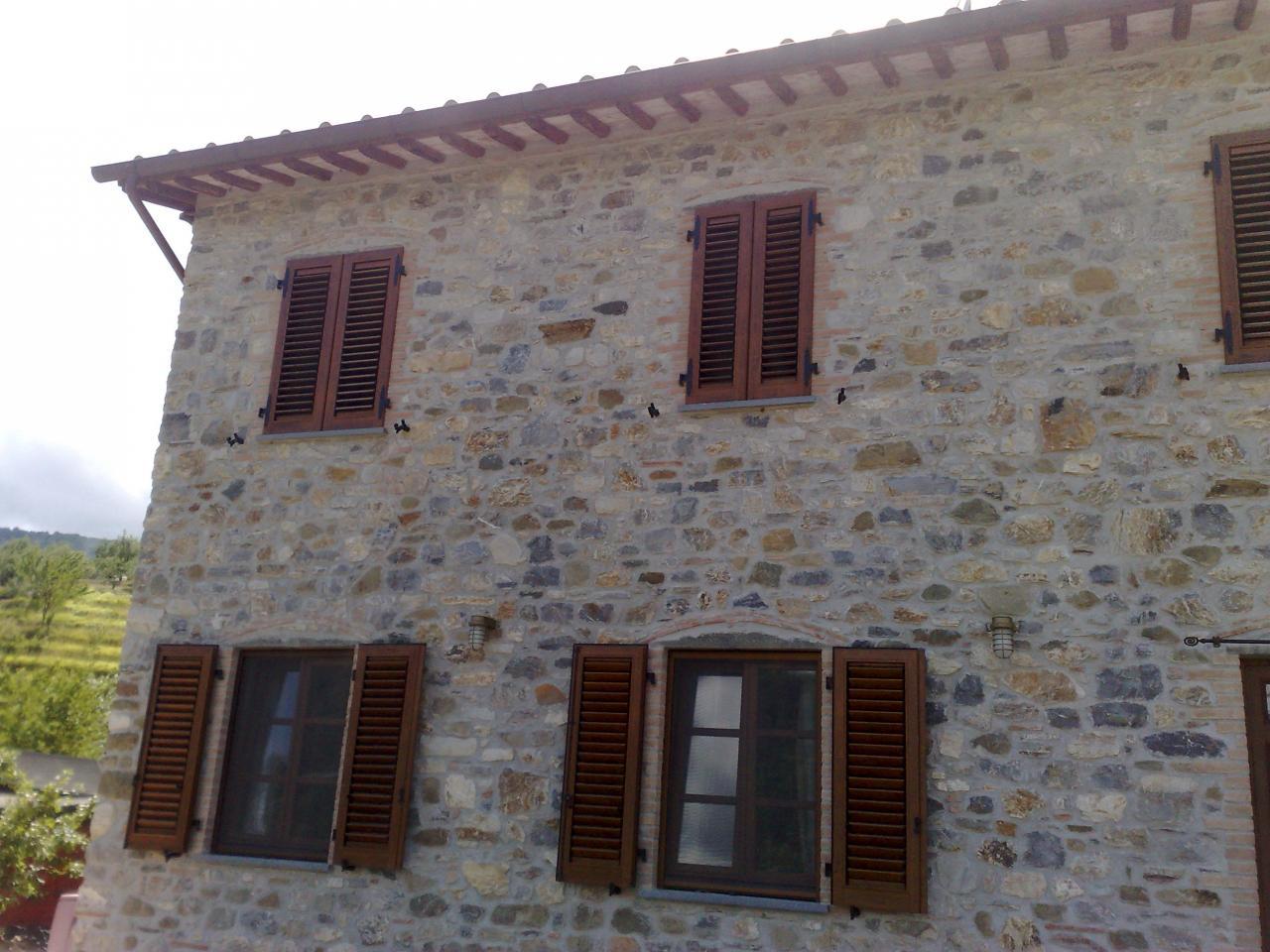 Rustico / Casale in vendita a Borgo a Mozzano, 5 locali, zona Zona: Valdottavo, prezzo € 380.000 | Cambio Casa.it
