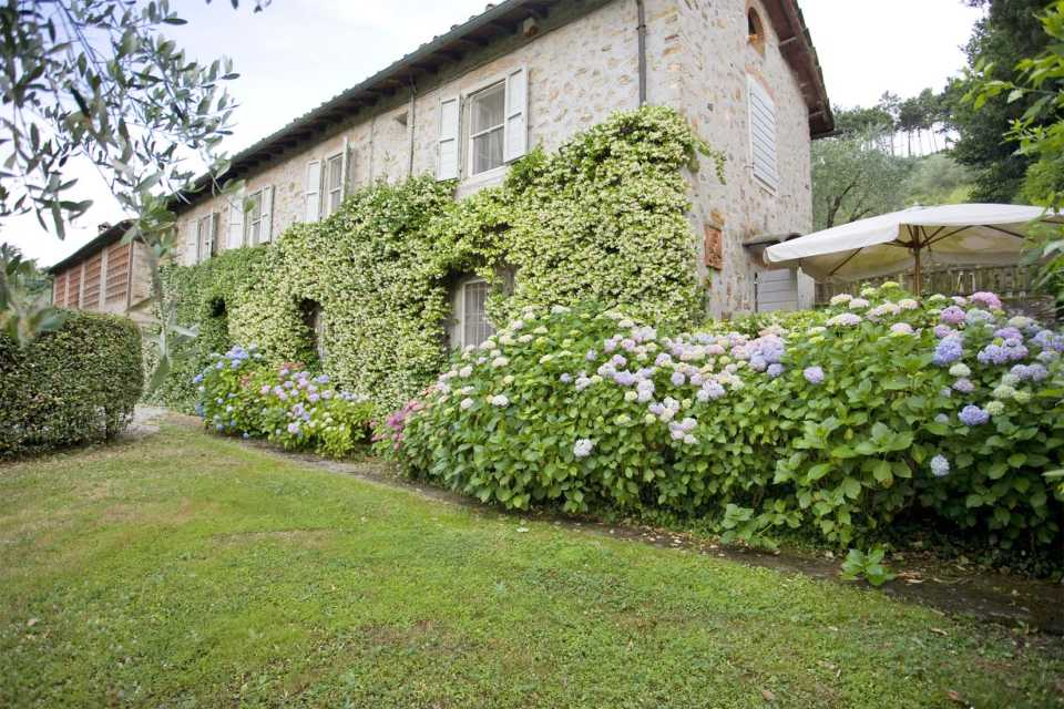 Soluzione Indipendente in affitto a Capannori, 8 locali, zona Località: Guamo, prezzo € 2.000 | Cambio Casa.it