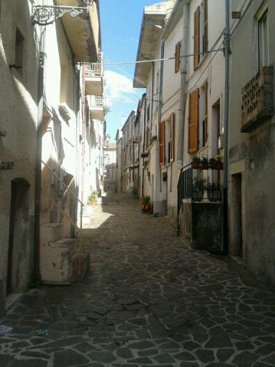 Soluzione Indipendente in vendita a Roccamorice, 6 locali, prezzo € 18.000 | CambioCasa.it