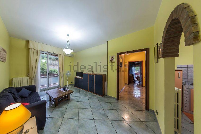 Appartamento in affitto a Chieti, 6 locali, zona Zona: Stazione, prezzo € 140.000   CambioCasa.it
