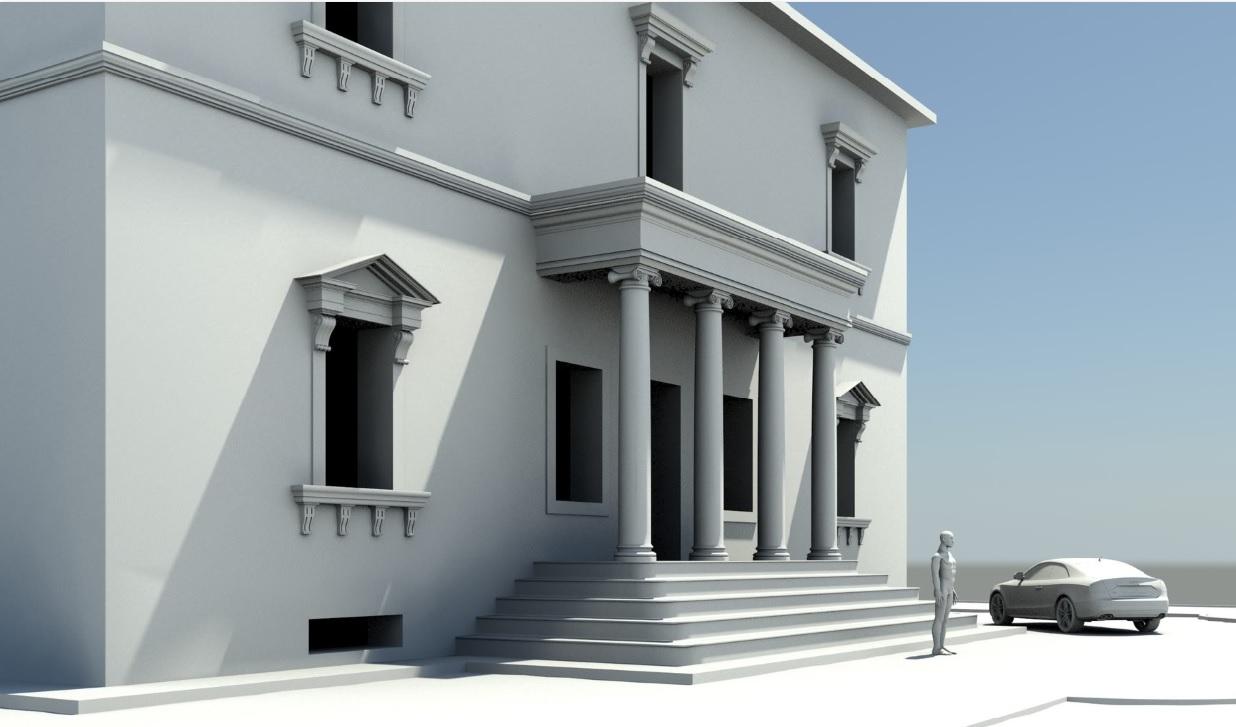 Soluzione Indipendente in vendita a Pescara, 13 locali, zona Zona: Centro, Trattative riservate | Cambio Casa.it