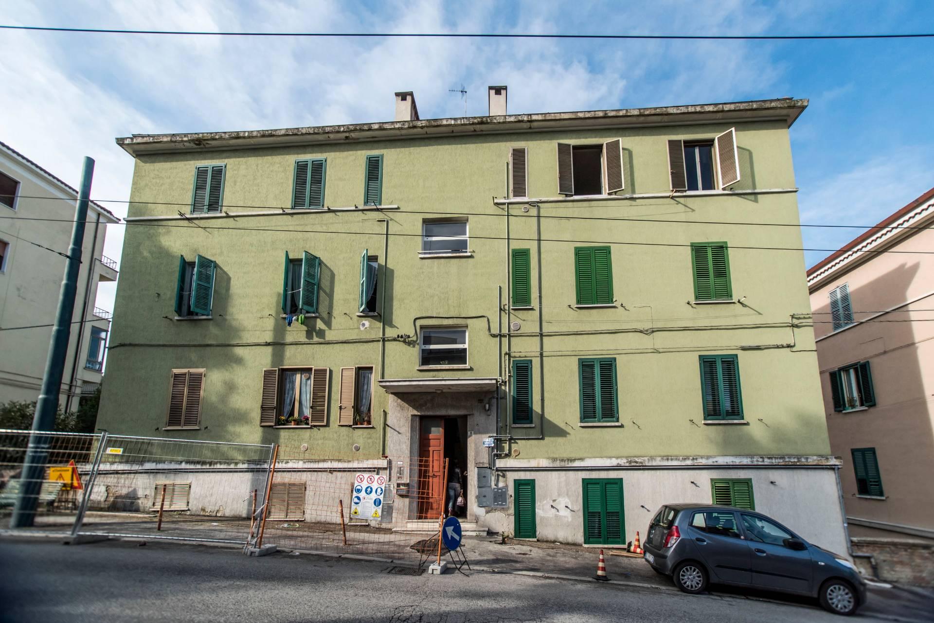 Bilocale Chieti Via Madonna Della Misericordia 1