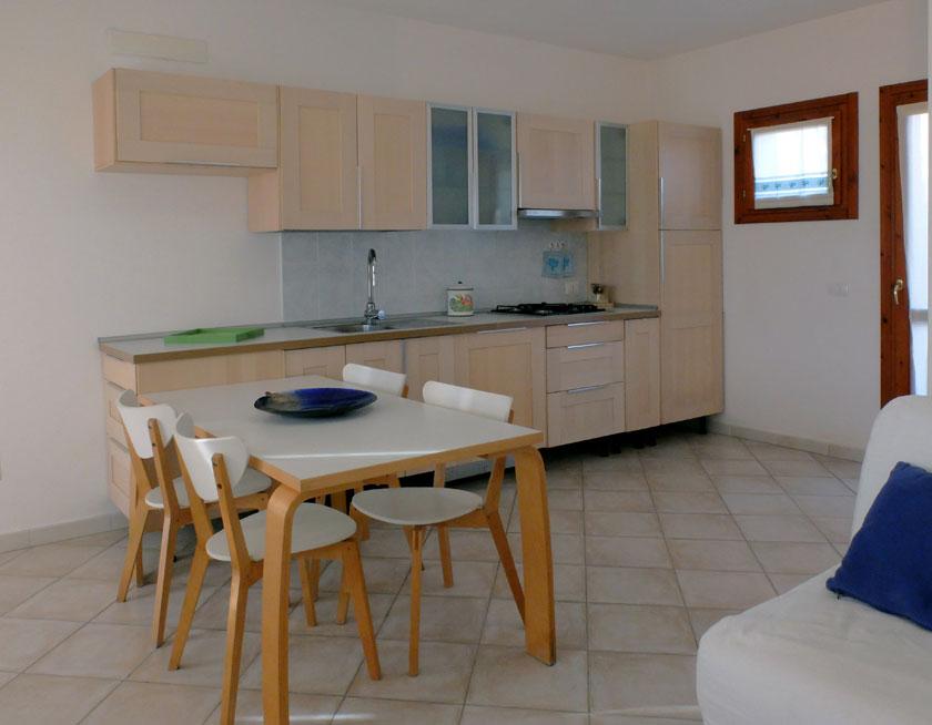 Appartamento in vendita a Aglientu, 2 locali, prezzo € 145.000 | CambioCasa.it