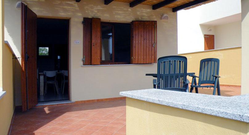 Bilocale Aglientu Via Della Pineta 9