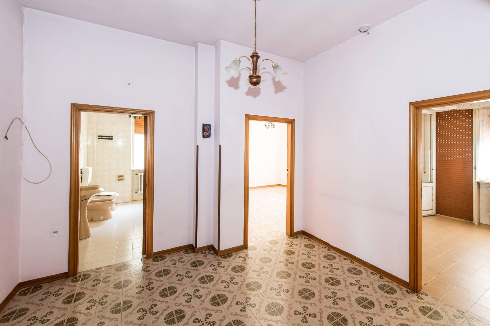 Appartamento in vendita a Cepagatti, 5 locali, prezzo € 95.000 | CambioCasa.it