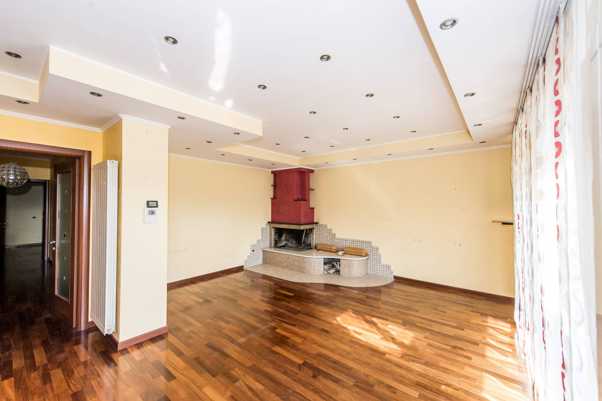 Villa a Schiera in affitto a Cepagatti, 7 locali, zona Zona: Villareia, prezzo € 190.000 | CambioCasa.it