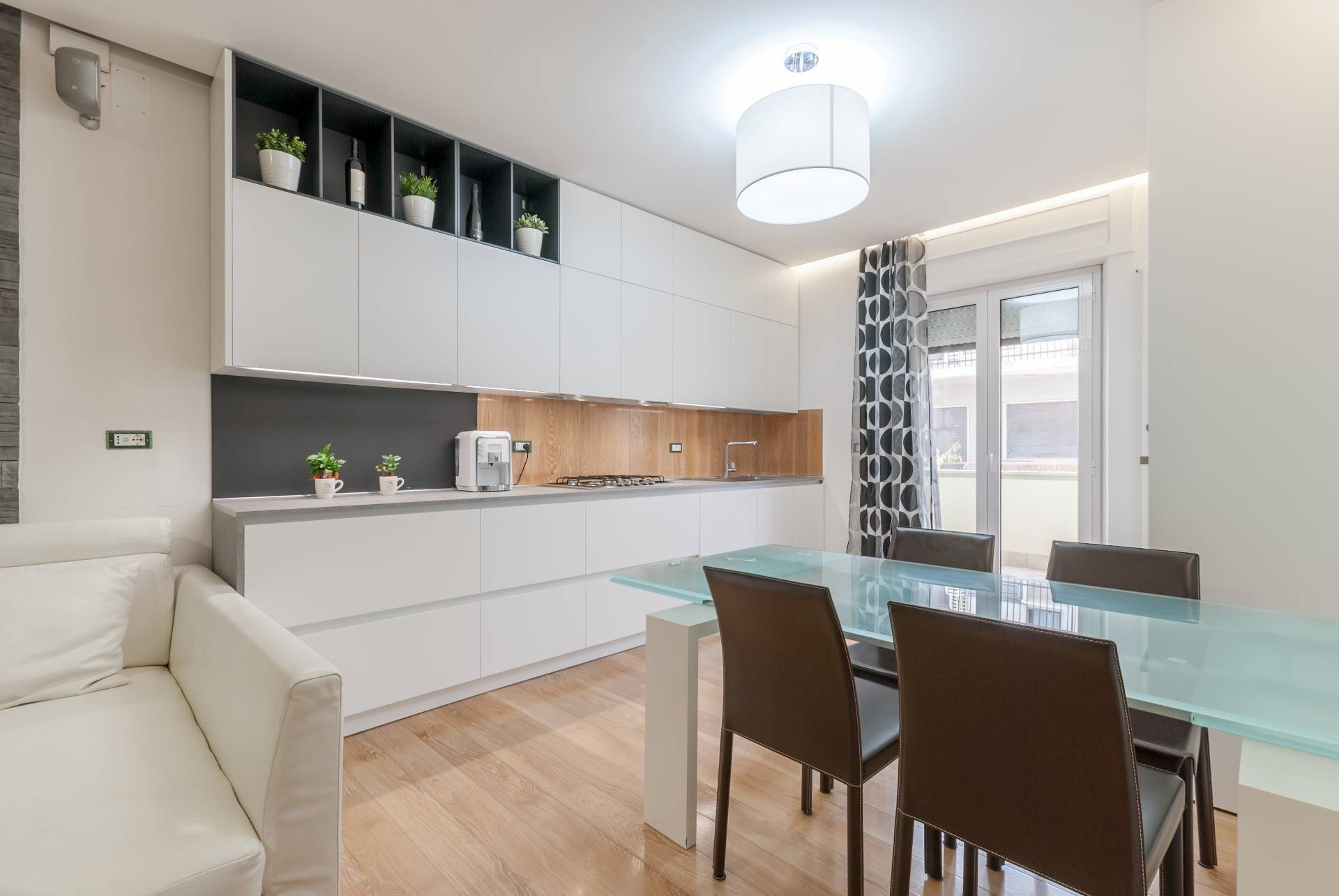 Appartamento in vendita a Torrevecchia Teatina, 5 locali, prezzo € 180.000 | CambioCasa.it
