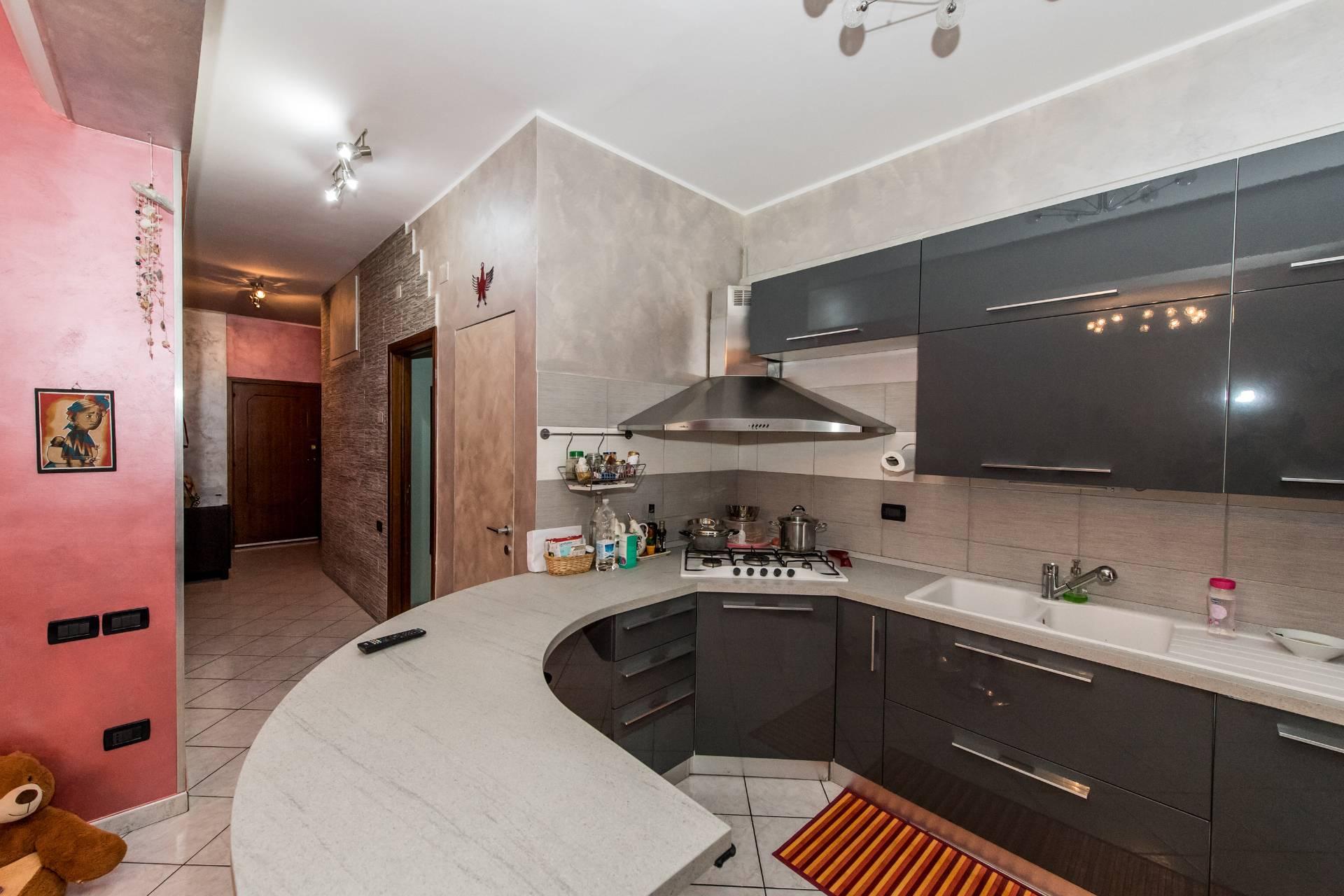 Appartamento in vendita a Cepagatti, 5 locali, prezzo € 125.000 | CambioCasa.it