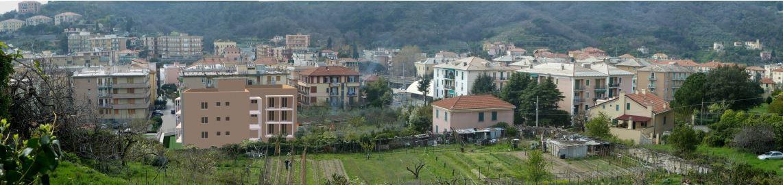 Bilocale Finale Ligure Vico Barabina 5