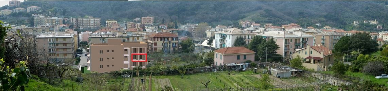 Bilocale Finale Ligure Vico Barabina 4