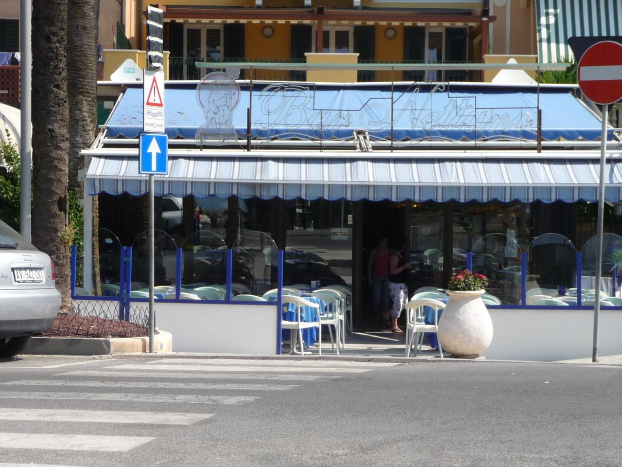 Attività / Licenza in vendita a Moneglia, 9999 locali, prezzo € 250.000 | CambioCasa.it
