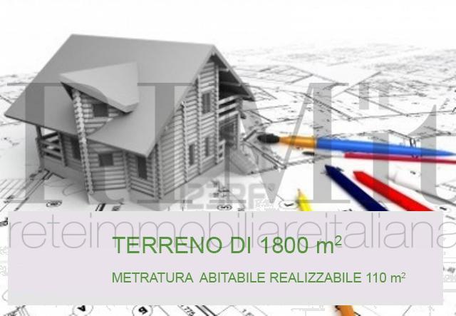 Terreno Edificabile Residenziale in Vendita a Moneglia