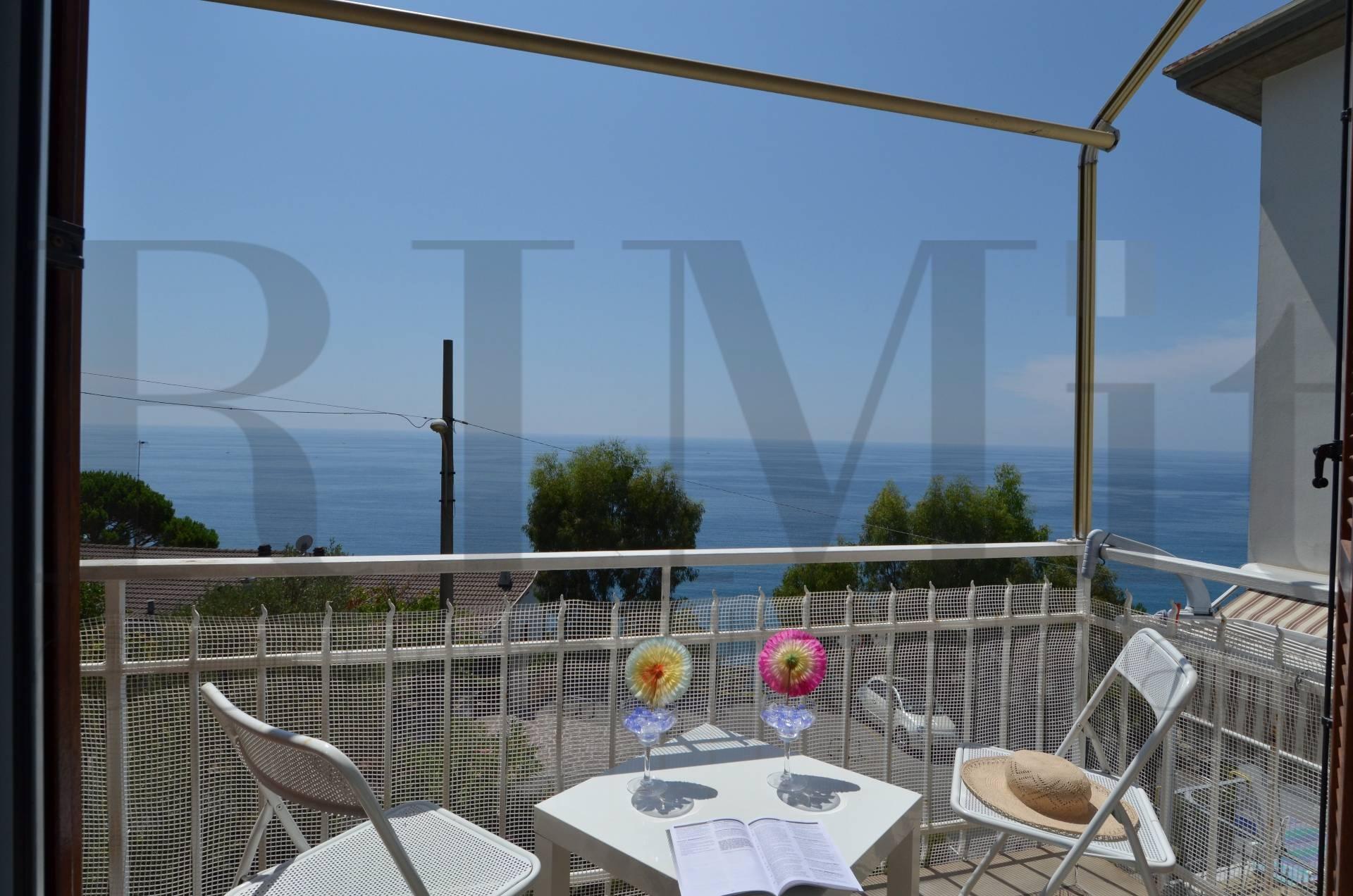 Appartamento in vendita a Moneglia, 2 locali, prezzo € 130.000 | Cambio Casa.it