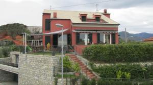 Casa semindipendente in Vendita a Sestri Levante