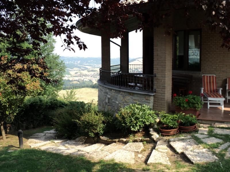 Villa in Vendita a Vernasca